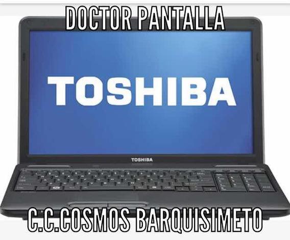 Pantalla Para Laptop Toshiba Satellite C55 15.4 Ccfl Wxga+
