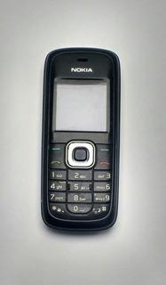 Celular Nokia 1508i 1508 Livre Embratel Ou Claro Fixo