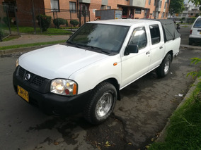 Nissan Frontier- Doble Cabina