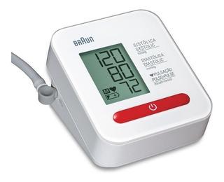 Tensiómetro Digital De Brazo Braun Bua5000