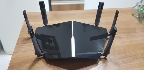 Roteador D-link Dir-890l Gamer 6 Antenas Ultra