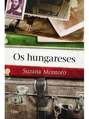 Imagem 1 de 1 de Os Hungareses