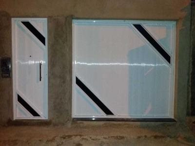 Portao De Aluminio Em Promocao 988481047 Ou 982541154