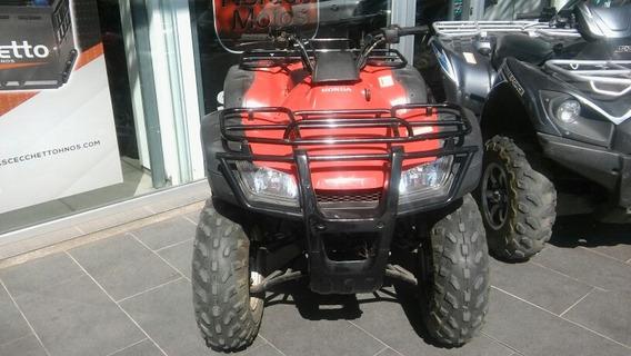 Honda Trx 350 Exc Estado Garantia 2005