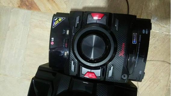 Som Lg 520w Bluetooth