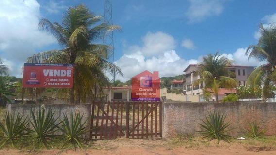 Casa Residencial À Venda, Búzios, Nísia Floresta. V0326 - Ca0033