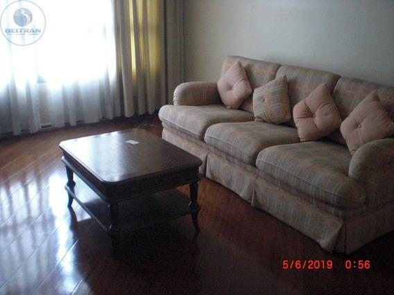 Apartamento A Venda No Bairro Centro Em Guarulhos - Sp. - 581-1