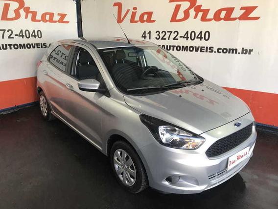 Ford Ka Se 1.0 Ha B 2017