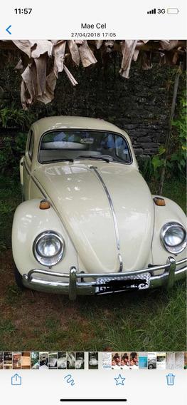 Volkswagen Fusca 66