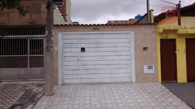 Casa - Jardim Nordeste - Ref: 5542 - V-5542