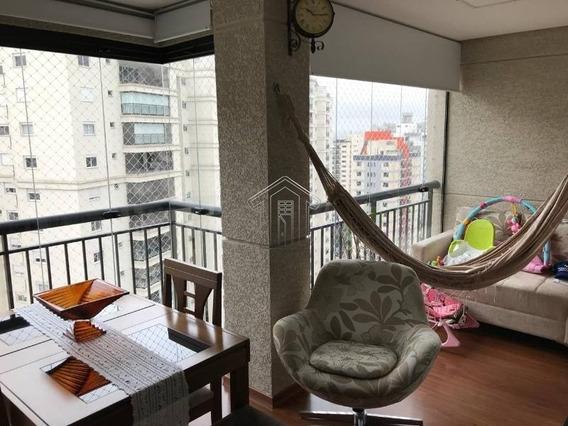 Apartamento Em Condomínio Padrão Para Venda No Bairro Vila Gilda - 900902