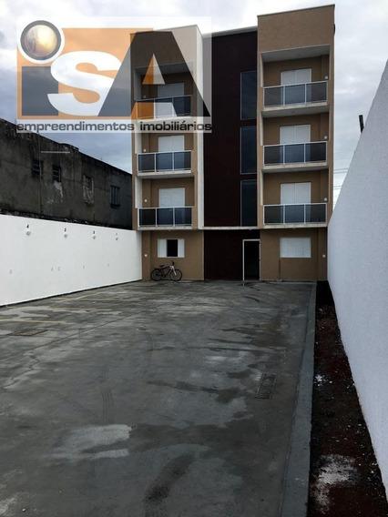 Apartamento Em Calmon Viana - Poá, - 2881