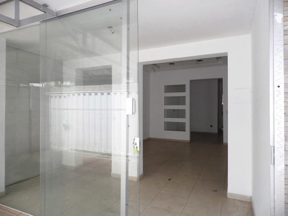 Casa Comercial Para Alugar No Serra Em Belo Horizonte/mg - 9998