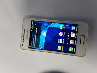Celular Samsung Galaxy S2 Lite