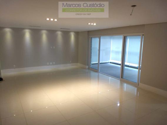 Apartamento Com 4 Dorms, Santo Antônio, São Caetano Do Sul - R$ 2.25 Mi, Cod: 1299 - V1299