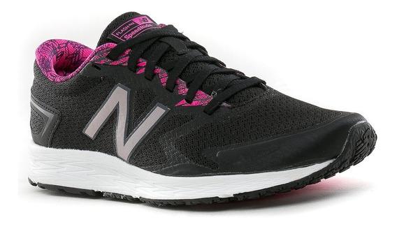 Wflshlb2 Zapatillas New Balance Running Mujer Negras Run