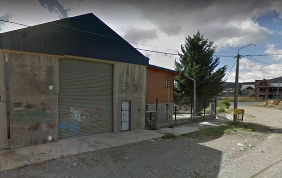 Galpones, Depósitos O Edificios Ind. Alquiler San Carlos De Bariloche