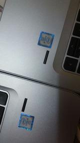Notebook Hp Elitebook 840 G3 Core I5 Hd 256 Sd 8g Mem