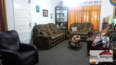 Sobrado Residencial À Venda, Vila Guilhermina, São Paulo. - So2547