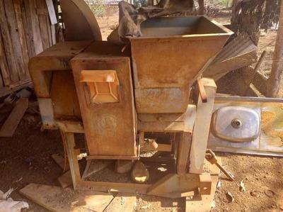 Máquina Agricola