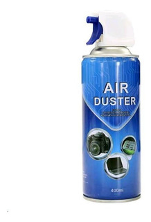 Aerosol Air Duster Aire Comprimido Adg-001