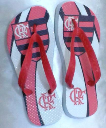 Chinelo- Flamengo