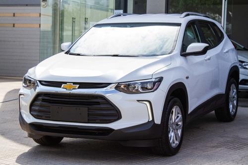 Chevrolet Tracker 2021 1.2 Ltz Turbo At
