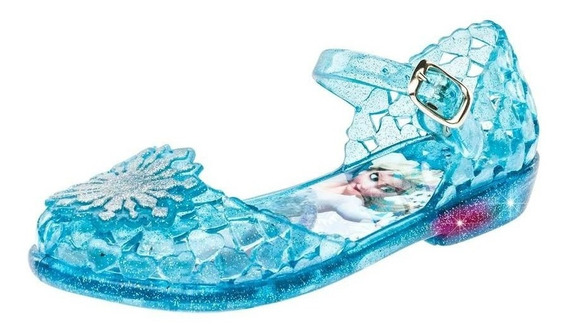Sandalias Casuales Para Niña De Frozen Visia Ii 76457 Dog