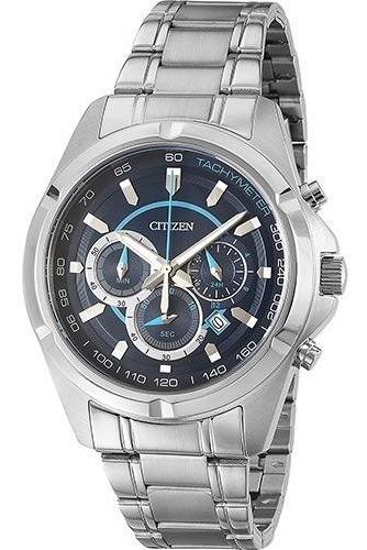 Relógio Masculino Citizen Cronógrafo Esportivo Tz30660f