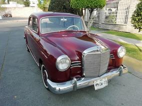 Mercedes-benz Mercedes Pontón 180