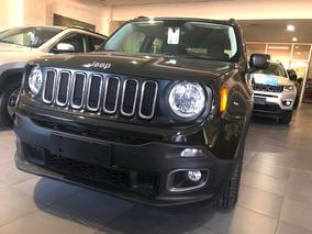 Nuevo Jeep Renegade Sport Automática En Cuotas