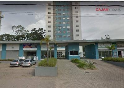 Apartamento Com 2 Dormitórios E 1 Vaga No Bairro Agronomia - Ap4110