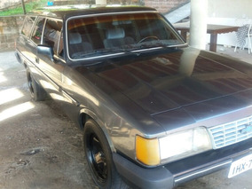 Chevrolet Caravan Comodoro/sle