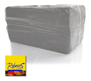 Arcilla Chilavert Blanca/gris X 10 Kilos