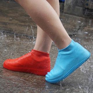 Protector Silicona Impermiable Para Zapatos