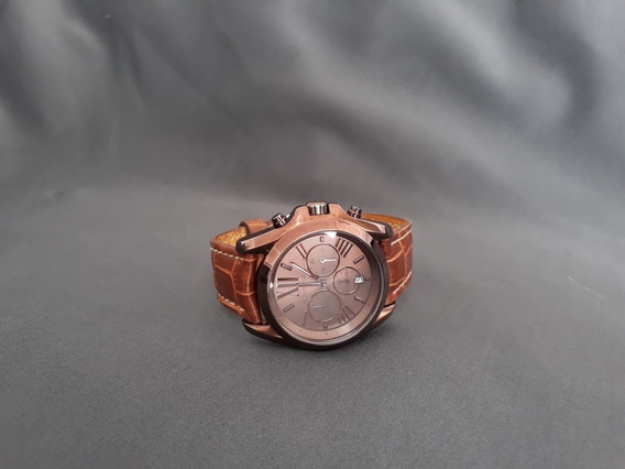 Relogio Michael Kors Mk5552 Cronografo Original 42mm Lindo