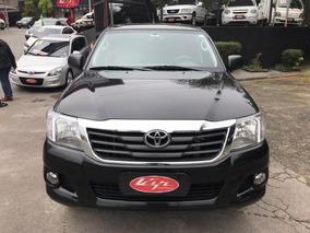 Toyota Hilux Cd Sr 4x2 2.7 16v