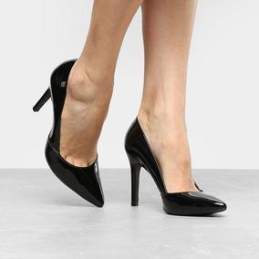 eac8070fc4 Scarpin Salto Alto Loucos E Santos - Sapatos no Mercado Livre Brasil