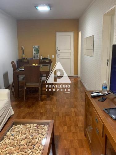Imagem 1 de 18 de Apartamento À Venda, 3 Quartos, 1 Vaga, Copacabana - Rio De Janeiro/rj - 30170