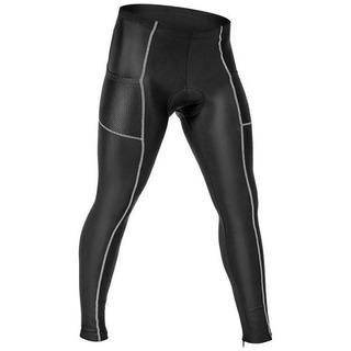 Calça Ciclismo Feminina Refactor Flex Proteção Uv +50 Fps