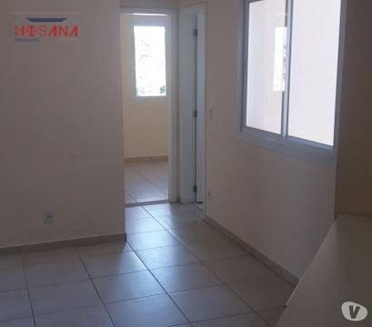 Imagem 1 de 4 de Apartamento Residencial À Venda, Nova Cidade Jardim, Jundiaí. - Ap0087