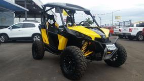 2013 Rayser Can Am 1000