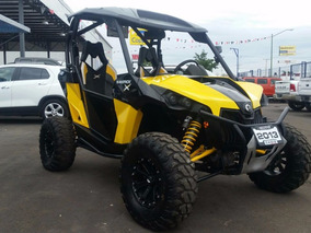 2013 Rayser Can Am 1000