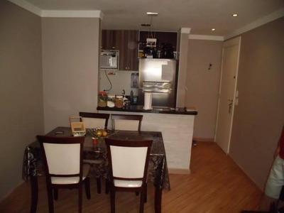 Apartamento Em Ponte Grande, Guarulhos/sp De 45m² 2 Quartos À Venda Por R$ 270.000,00 - Ap59106