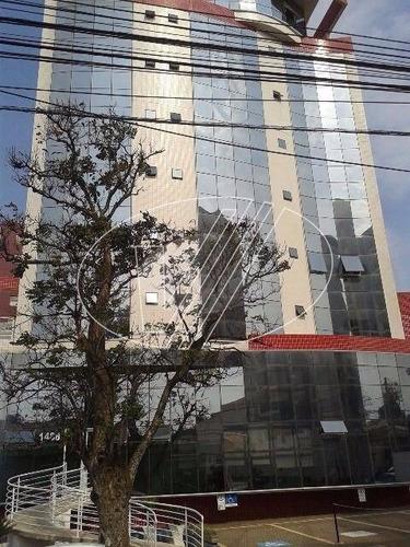 Imagem 1 de 7 de Sala Para Aluguel Em Jardim Guanabara - Sa231969