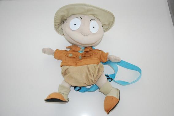 Mochila Personaje Rugrats Tomy