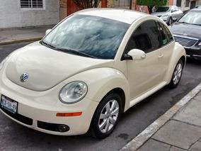 Volkswagen Beetle 2.5 Sport Tiptronic At 2008