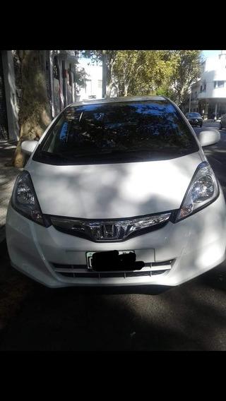 Honda Fit 1.4 Lx-l Mt 100cv 2015