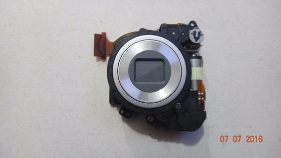 Bloco Ótico Zoom Lentes Sony S300 Original