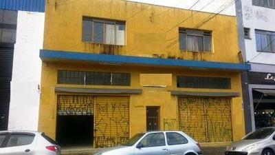 Prédio Comercial Vila Jaguara Rua Dom Pedro Henrique- 7851